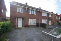 3 bedroom semi detached property to rent in Church Close...