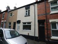 2 bed Terraced property to rent in Chetwynd Street...