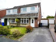 3 bedroom semi detached home to rent in Redcar Road, Trentham...