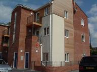 Flat to rent in Davenport Court...