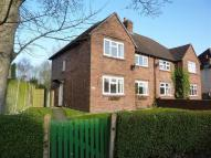 3 bedroom semi detached home to rent in First Avenue, Kidsgrove...