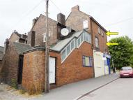 Flat to rent in Bishop Street, Fenton...