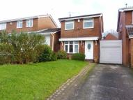 Link Detached House to rent in Darsham Gardens...