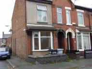 1 bedroom Flat to rent in Walthall Street, Crewe