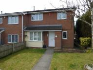 2 bed Town House in Haslington Close...
