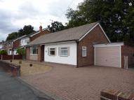 3 bed Detached Bungalow to rent in Kings Drive, Crewe