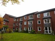 Retirement Property to rent in Homeshire House, Alsager