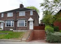 3 bedroom semi detached house in Leamington Gardens...