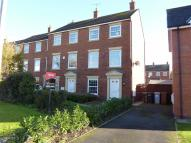 3 bedroom Town House to rent in Carter Close, Nantwich