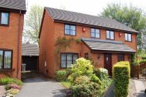 3 bedroom semi detached home in Hollinshead Close...