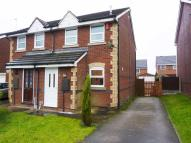 2 bed semi detached property to rent in Sparrow Butts Grove...