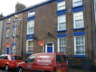 Flat to rent in Atherton Street...