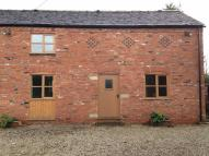 Barn Conversion in Stoneley Barn, Crewe