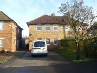 4 bedroom semi detached house in Close Lane, Alsager