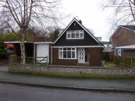 2 bed Detached house in Woodland Road, Rode Heath