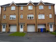Town House in Godwin Way...