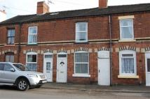 Sandon Road Terraced house to rent