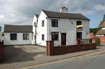 3 bedroom Detached property in London Road, Sandbach
