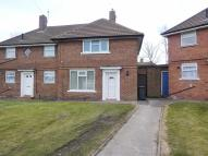 2 bed semi detached house to rent in Cedar Avenue, Kidsgrove