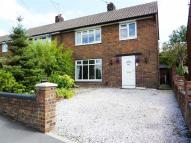 3 bedroom semi detached home in Gloucester Road...