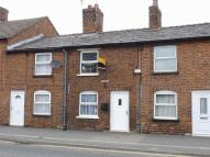 2 bedroom Terraced property to rent in Middlewich Road, Sandbach