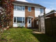 semi detached property to rent in Jasper Close...