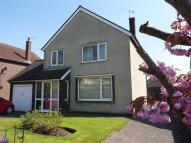 Middlewich Road Detached house to rent