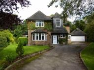 5 bedroom Detached property to rent in Bedcroft, Stoke On Trent