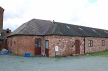 Barn Conversion to rent in Otherton Farm Barns...