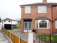 semi detached property to rent in Holly Bush Crescent...