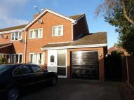3 bed End of Terrace property to rent in Nursery Close, Crewe