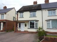 3 bed semi detached home in Hillfield Place, Nantwich