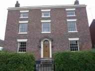 2 bedroom Apartment to rent in Welsh Row, Nantwich
