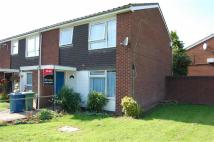 Flat in Lister Road, Stafford