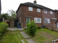 3 bedroom semi detached house in Birch House Road...