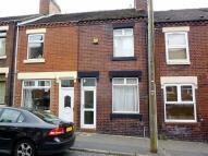 Nash Peake Street Terraced house to rent