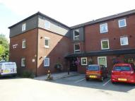 Flat to rent in Sandbach Road South...