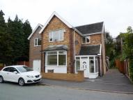 Detached property in Stanley Road...