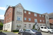 1 bed Flat to rent in The Hollies, Northwich