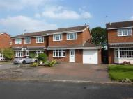 3 bed Detached home to rent in Stanier Close, Crewe