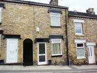 2 bed Terraced house in St Luke Street, Hanley...