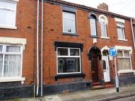 semi detached house to rent in Price Street, Burslem...