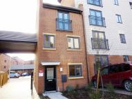 3 bed Town House in Cauldon Quay...