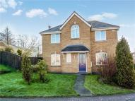 Detached house to rent in Welsh Close, Lightwood
