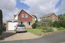 4 bed Detached property in Parklands Drive...