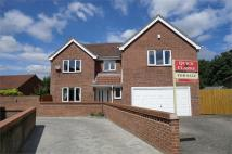 4 bedroom Detached property for sale in Bartrams, Welton, Brough...