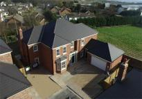 Detached home for sale in Danegeld Garth, Welton...