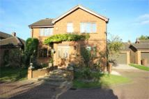 4 bedroom Detached home for sale in Highfields, South Cave...