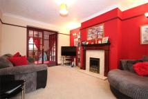 Terraced property in Kingsley Close, Brough...