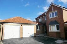 Detached property in Meadow Court, Newport...